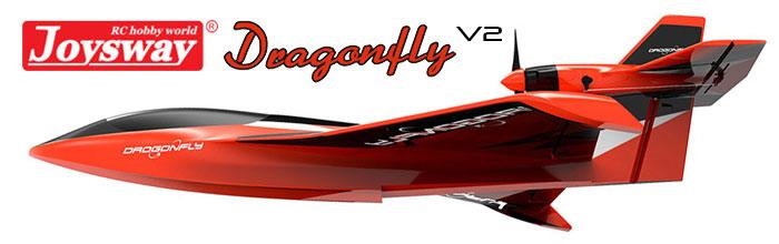 Joysway DragonFly V2 ARTF