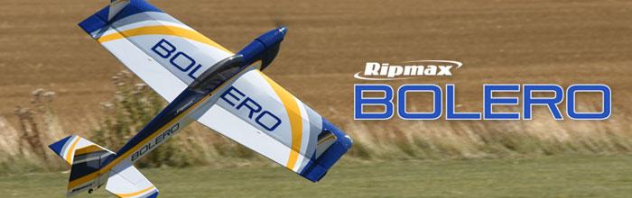 Ripmax Bolero 3D