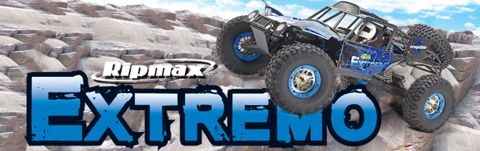 Ripmax Extremo RTR