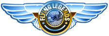 Flying Legends Logo