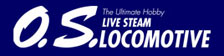 OS Live Steam Logo